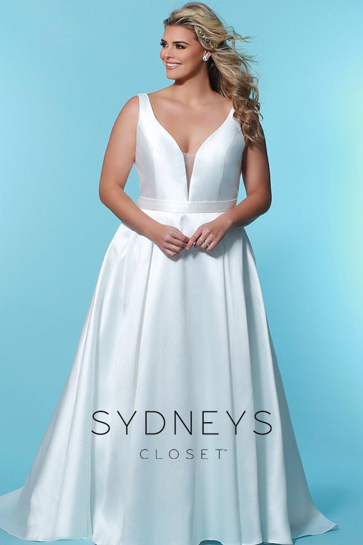Sydney's Closet Style #SC5229  Image