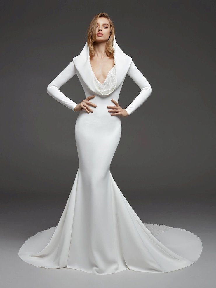 Pronovias Style #CACERES Image