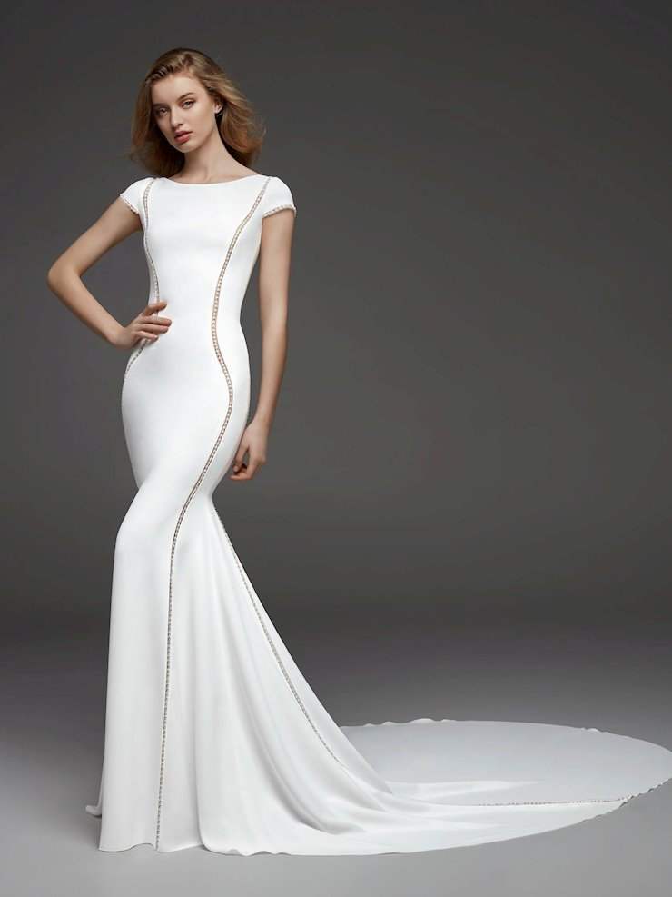 Pronovias COLISEO