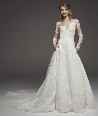 Pronovias Style #happy-b
