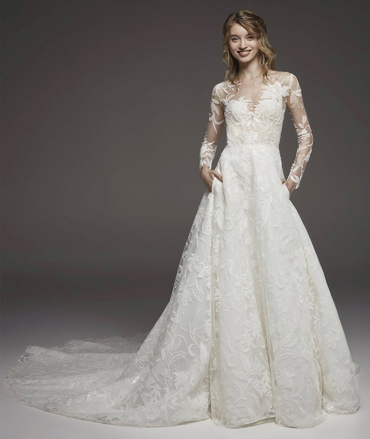 Pronovias Happy