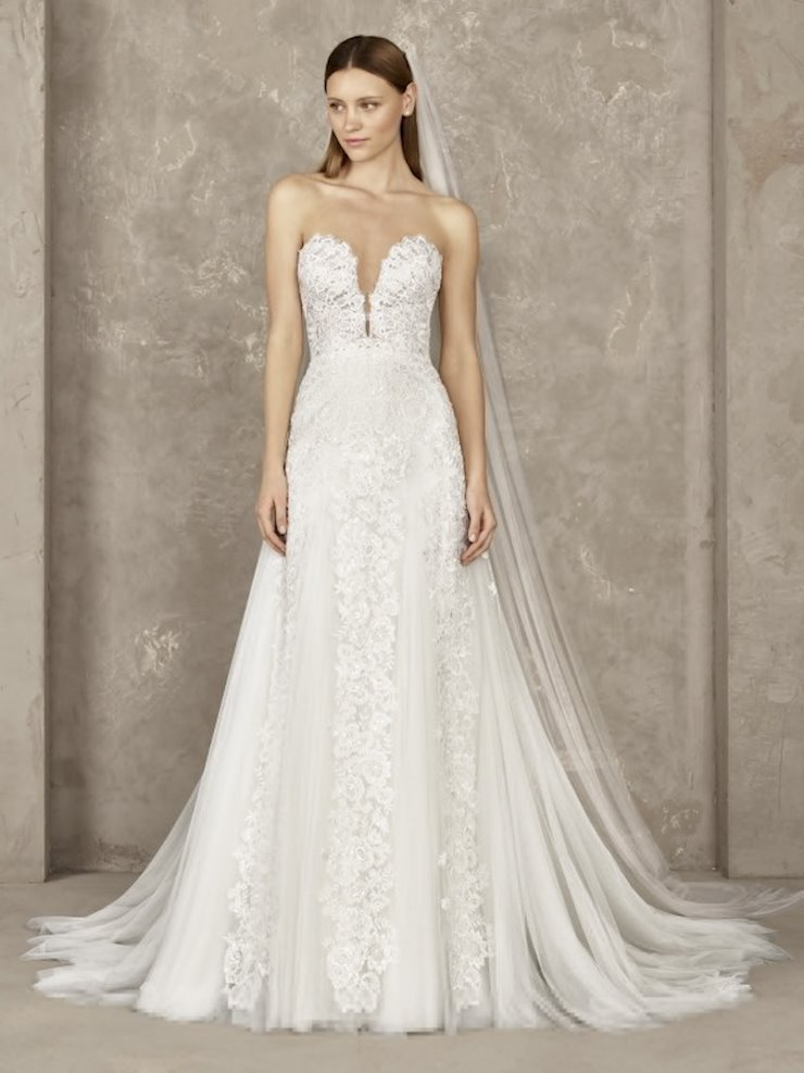 Pronovias Yency