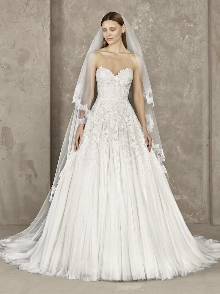 Pronovias YERLY Image
