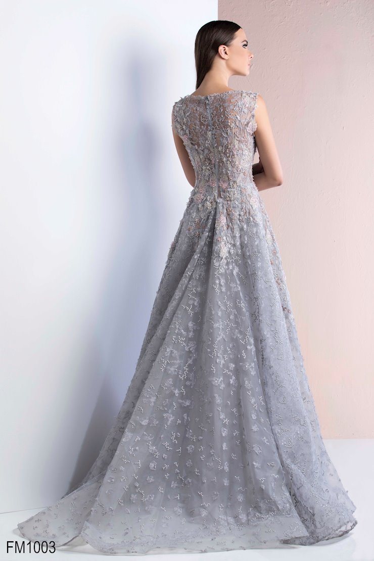 Azzure Couture Style #1003