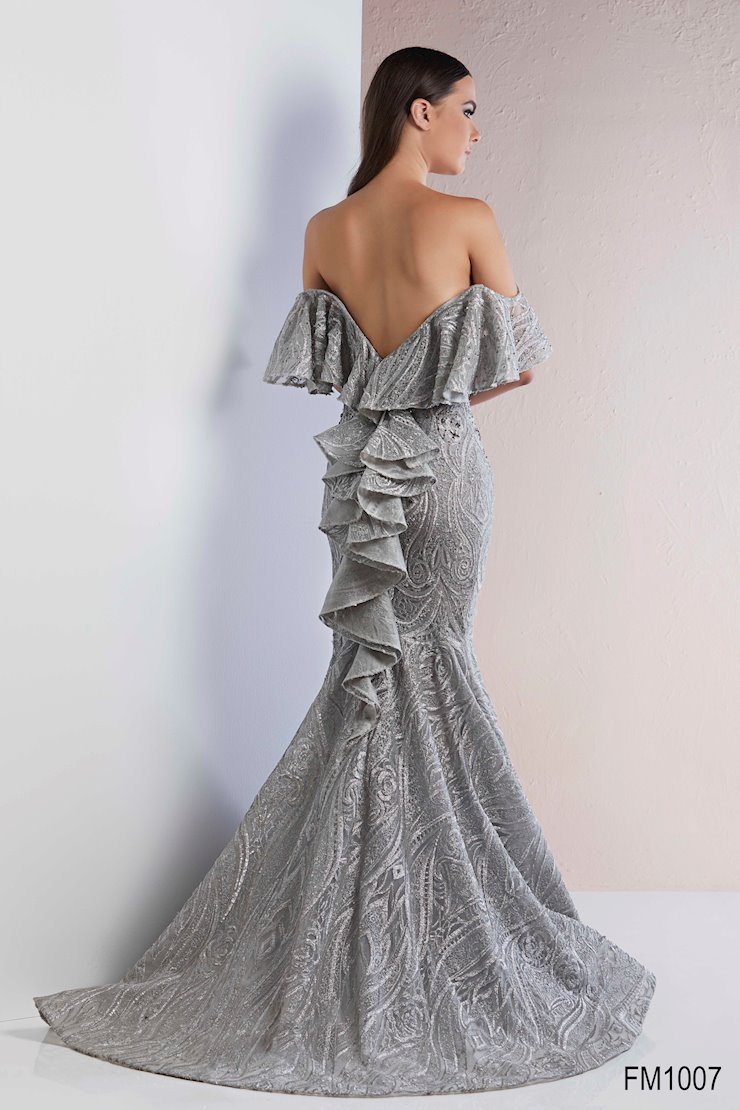 Azzure Couture Style #1007