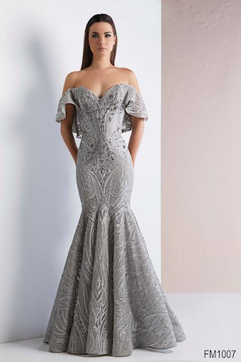 Azzure Couture 1007