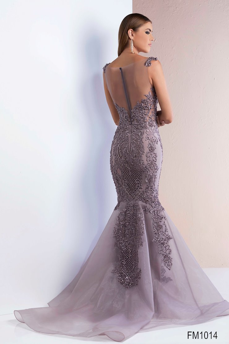 Azzure Couture Style #1014