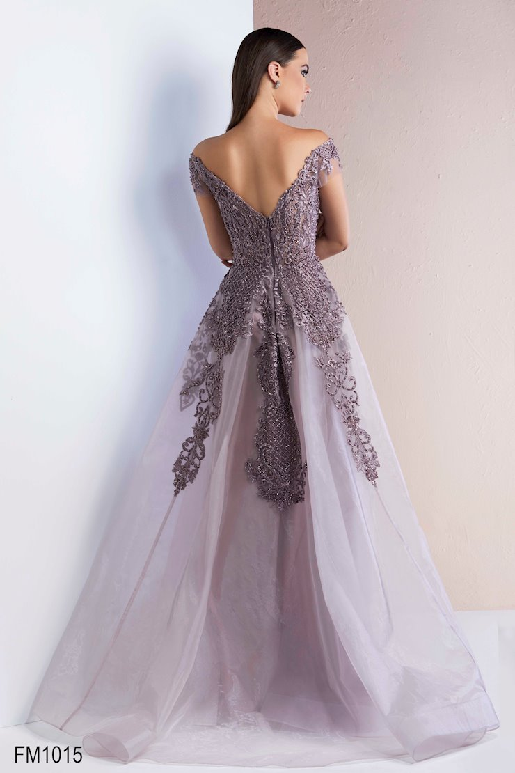 Azzure Couture Style #1015