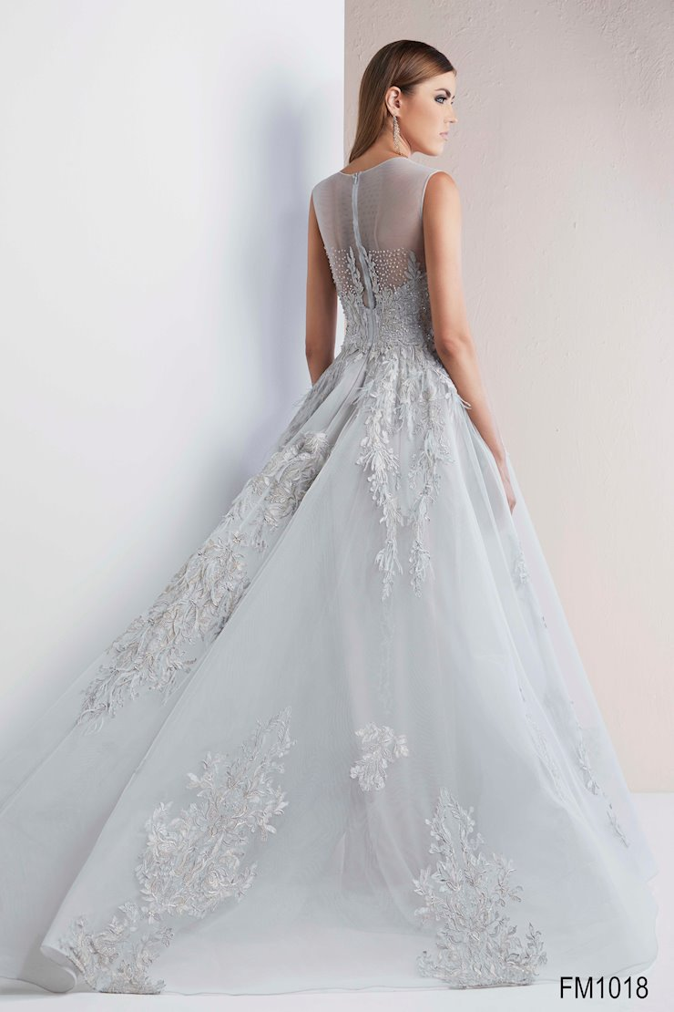 Azzure Couture Style #1018