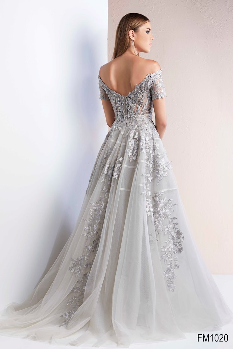 Azzure Couture Style #1020