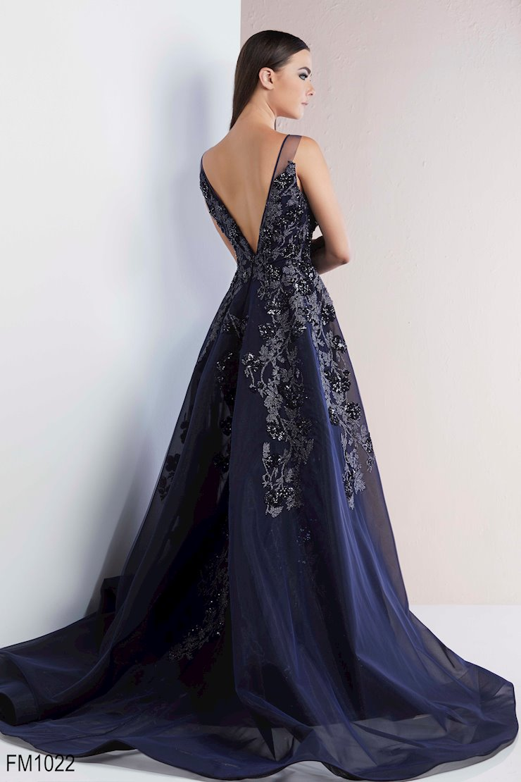 Azzure Couture Style #1022