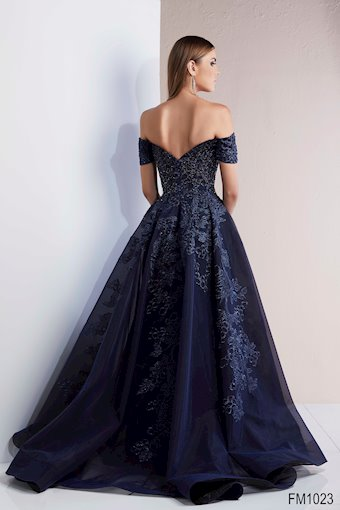 Azzure Couture 1023