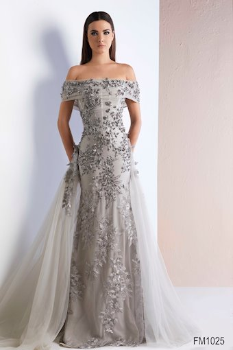 Azzure Couture 1025