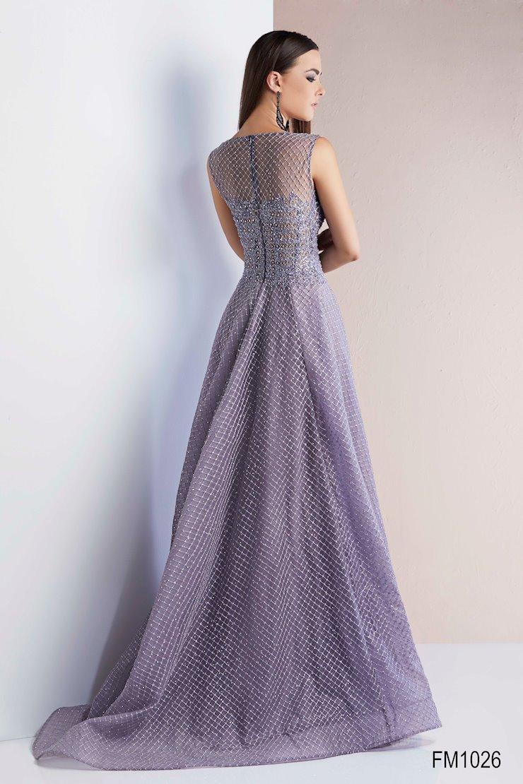 Azzure Couture Style #1026