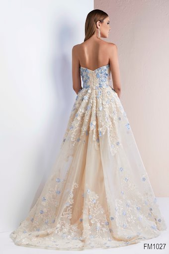 Azzure Couture 1027