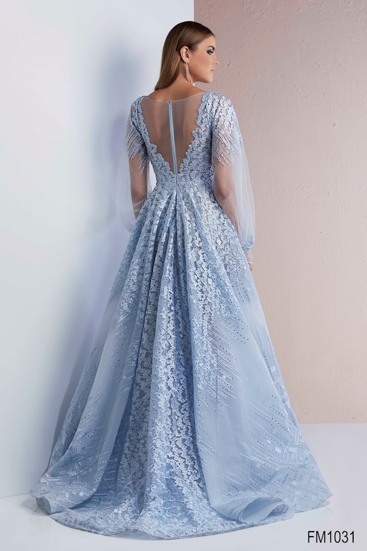 Azzure Couture Style #1031