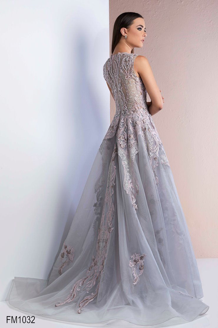 Azzure Couture Style #1032
