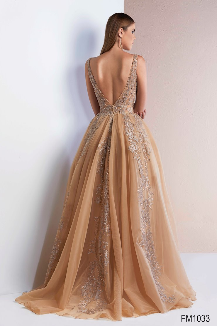 Azzure Couture Style #1033