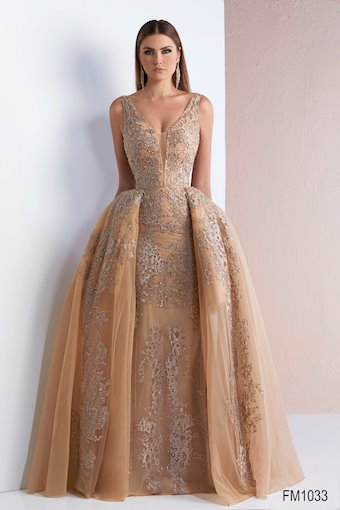 Azzure Couture 1033