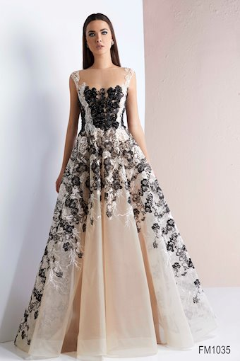 Azzure Couture 1035