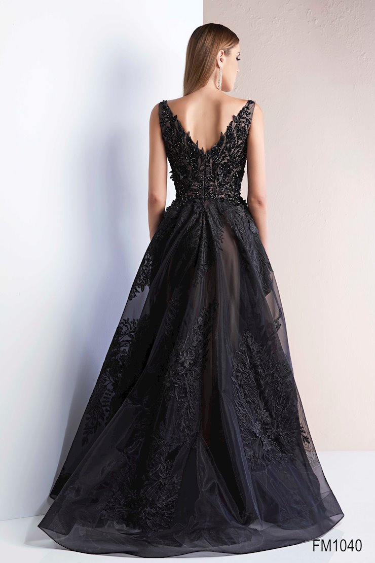 Azzure Couture Style #1040