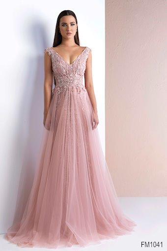 Azzure Couture 1041