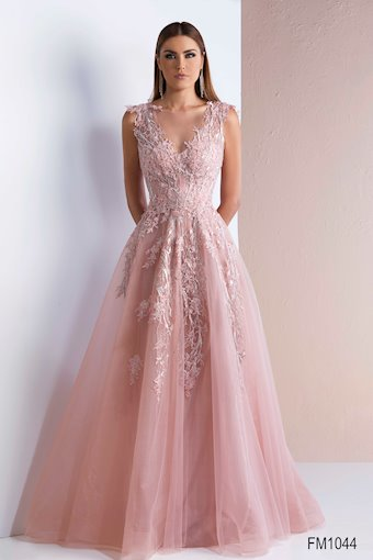 Azzure Couture 1044