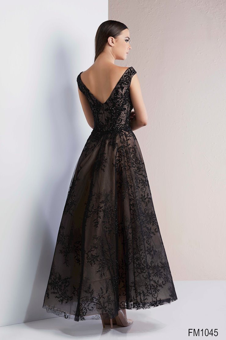 Azzure Couture Style #1045