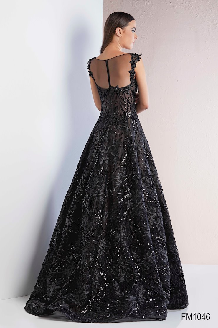 Azzure Couture Style #1046