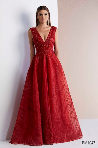 Azzure Couture Style #1047