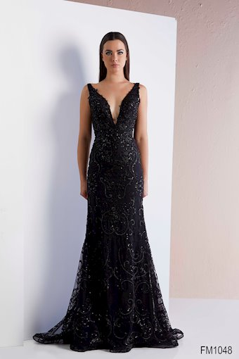 Azzure Couture 1048