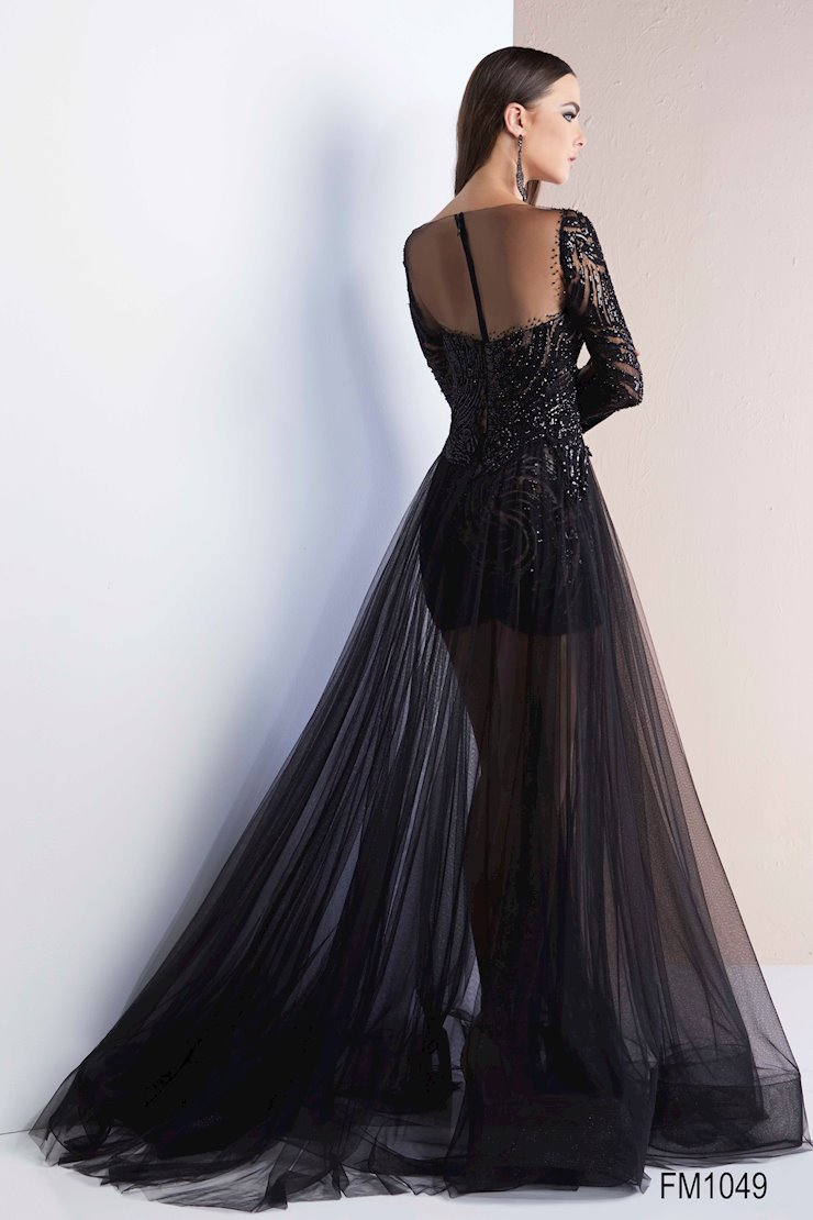Azzure Couture Style #1049