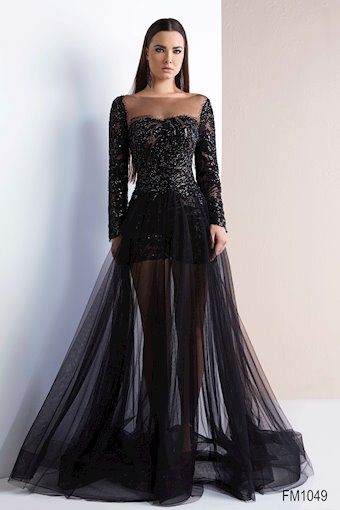 Azzure Couture 1049