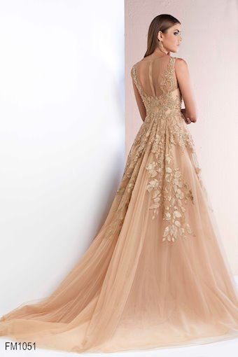 Azzure Couture 1051