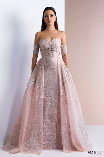 Azzure Couture 1052