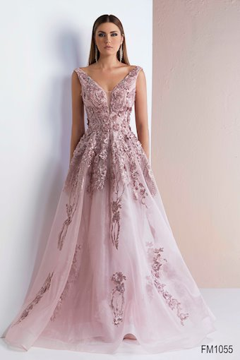 Azzure Couture 1055