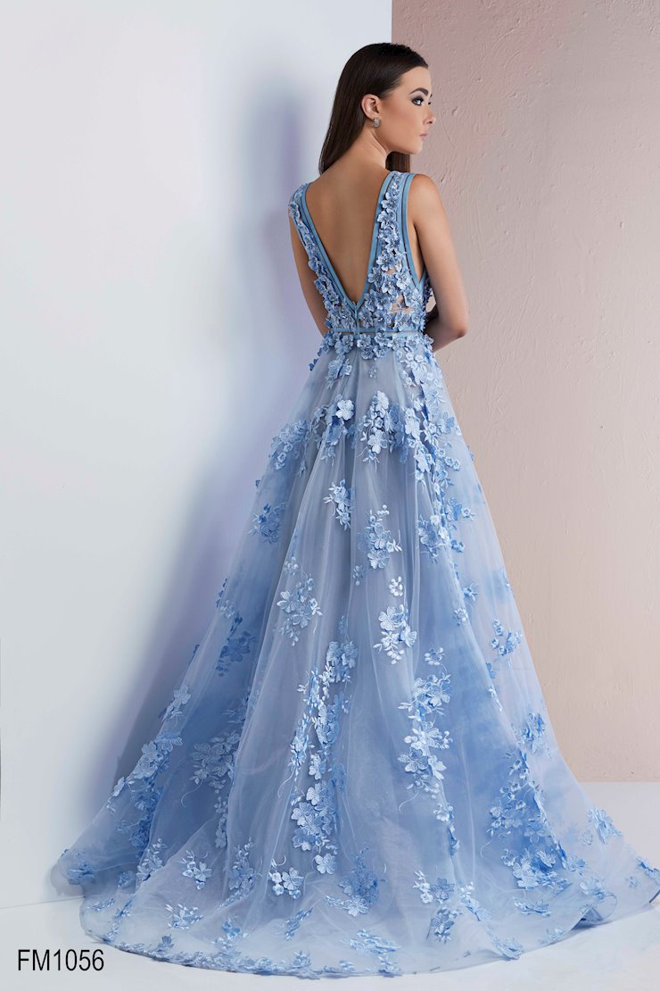 Azzure Couture Style #1056