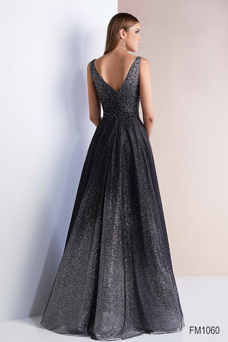 Azzure Couture Style #1060