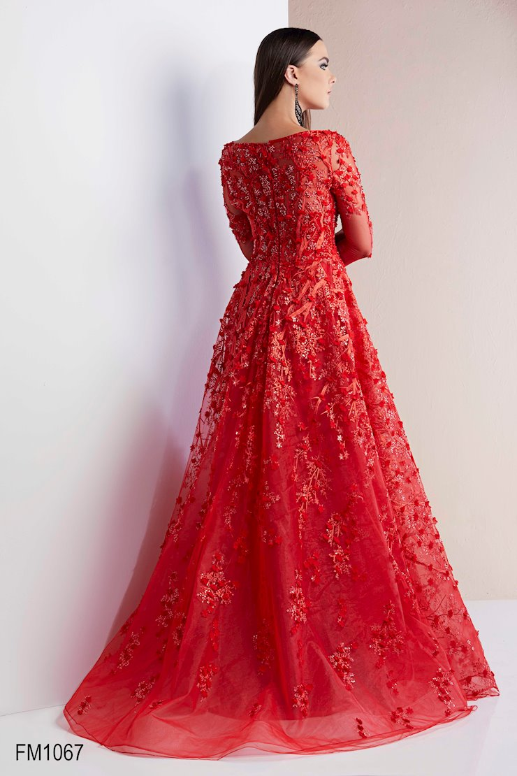 Azzure Couture Style #1067