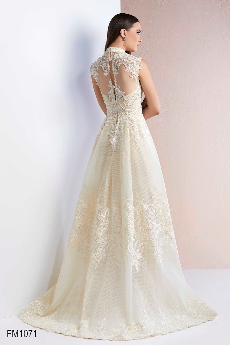 Azzure Couture Style #1071