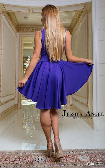 Jessica Angel 105