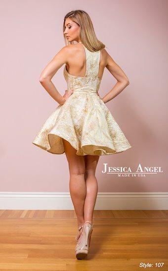 Jessica Angel 107