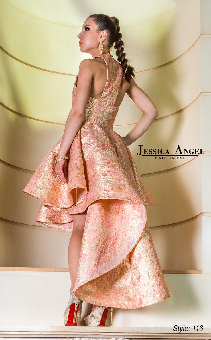 Jessica Angel 116