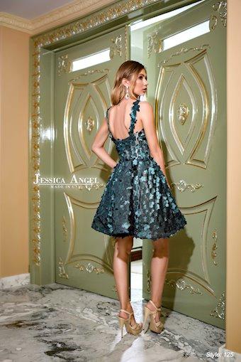 Jessica Angel 125