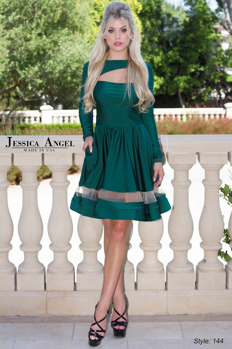 Jessica Angel 144 Image