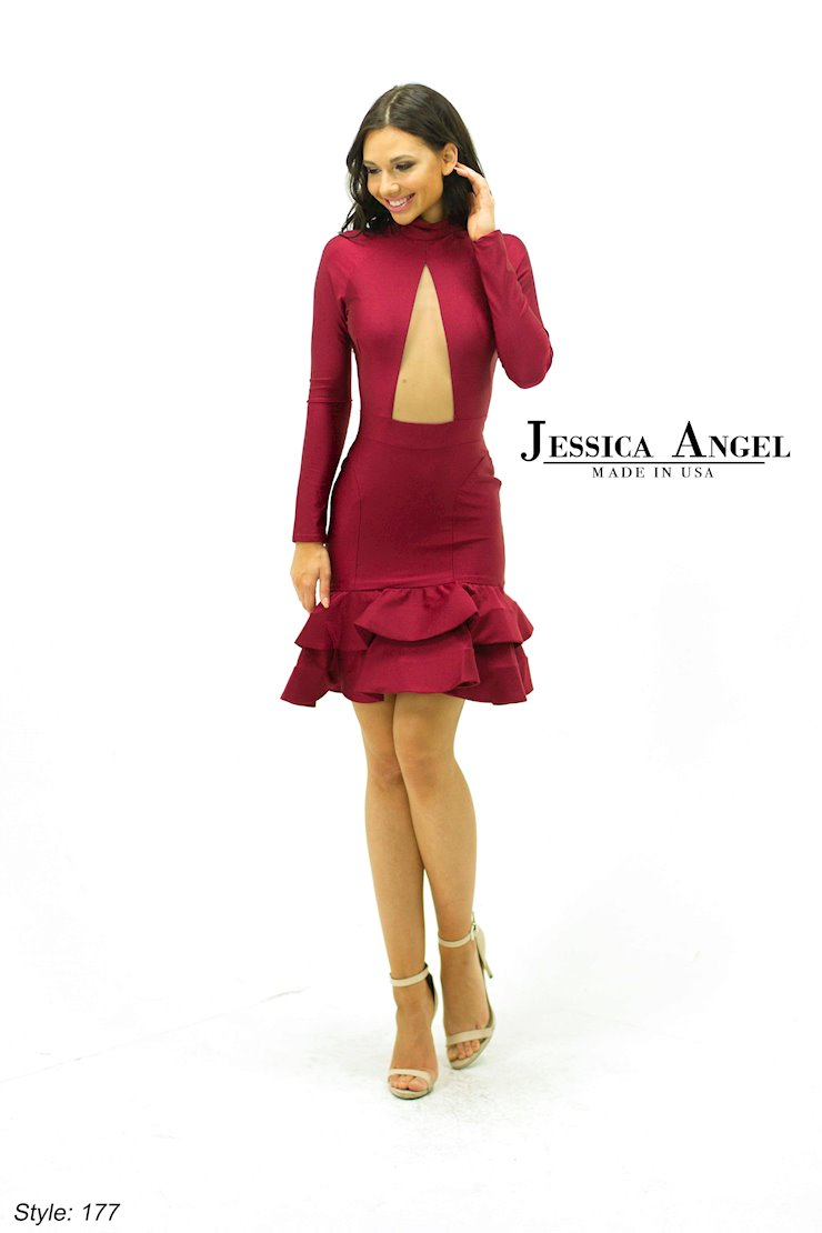Jessica Angel 177 Image