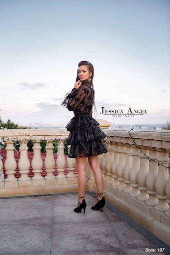 Jessica Angel 187