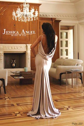 Jessica Angel 222