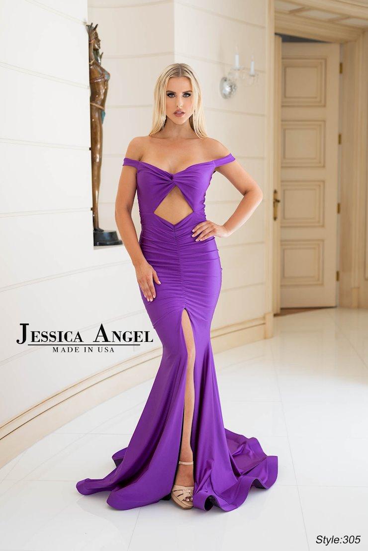 Jessica Angel 305