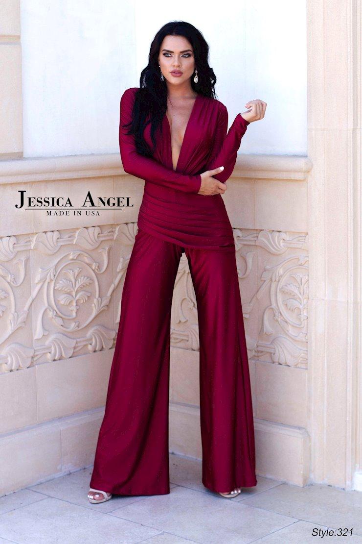 Jessica Angel 321 Image